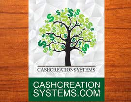 #23 untuk Design a Flyer and Banner for Cash Creation Systems oleh LantisDesign