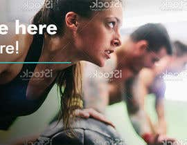 #63 para Design Web Banner for Activeo por virgil2yh