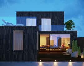 #27 cho Modern House Facade bởi gaur1973