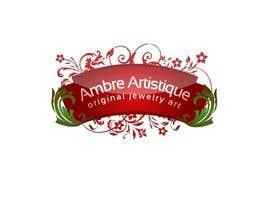 #4 untuk Design logo for site ambreartistique.com oleh faisalaszhari87
