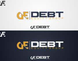 #229 cho Design a Logo for 'DEBT EQUITY GROUP' bởi mille84