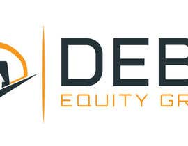 #180 cho Design a Logo for 'DEBT EQUITY GROUP' bởi hics