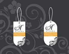 Nro 22 kilpailuun Graphic Design of Product Tags käyttäjältä vivekdaneapen