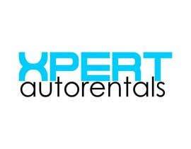 mateudjumhari tarafından Design a Logo for Xpert Autorentals Ltd için no 1