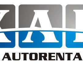 BlajTeodorMarius tarafından Design a Logo for Xpert Autorentals Ltd için no 14