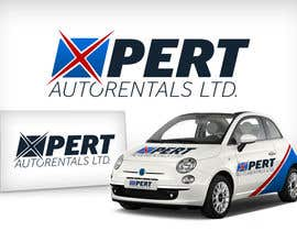 #24 cho Design a Logo for Xpert Autorentals Ltd bởi Balnyo