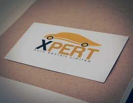#8 for Design a Logo for Xpert Autorentals Ltd by atanudas143