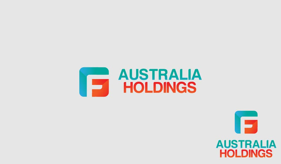 Penyertaan Peraduan #50 untuk 设计徽标 for FG AUSTRALIA HOLDINGS PTY LTD
