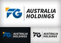 Graphic Design Entri Peraduan #26 for 设计徽标 for FG AUSTRALIA HOLDINGS PTY LTD