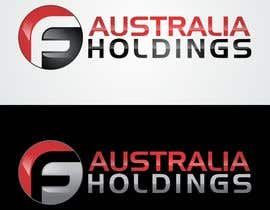 #32 untuk 设计徽标 for FG AUSTRALIA HOLDINGS PTY LTD oleh strokeart