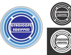 #7 for I need some Graphic Design for gyroscope logo af jhoem