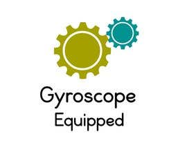 #28 cho I need some Graphic Design for gyroscope logo bởi endrodimartin