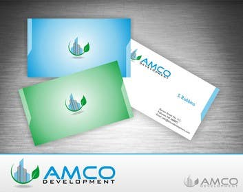 #149 for Design a Logo & Business card for Construction Company by trying2w