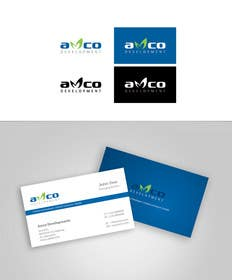 #147 for Design a Logo & Business card for Construction Company by orbitzdesign