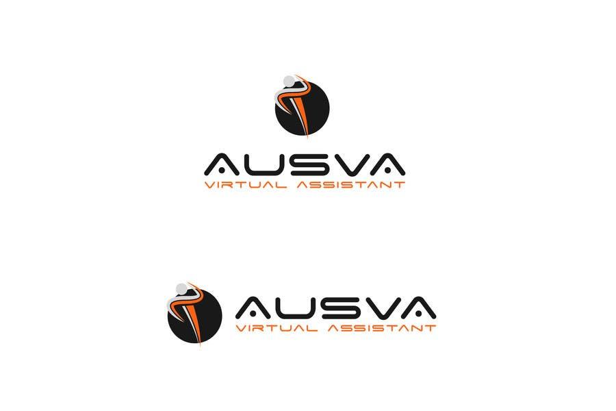 Penyertaan Peraduan #7 untuk Design a Logo for a virtual assistant business