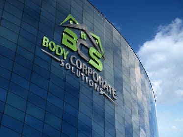 #103 cho Design a Logo for company Body Corporate Solutions bởi alikarovaliya