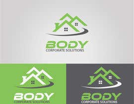 #125 cho Design a Logo for company Body Corporate Solutions bởi aliesgraphics40