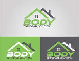 #126 cho Design a Logo for company Body Corporate Solutions bởi aliesgraphics40