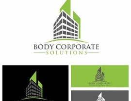 Nro 83 kilpailuun Design a Logo for company Body Corporate Solutions käyttäjältä totalsolutionau