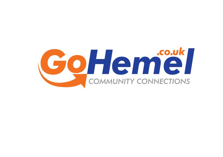#40 for Design a Logo for GoHemel.co.uk by benpics