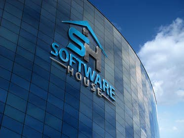 "#31 untuk Design a Logo for ""Software House Est."" oleh alikarovaliya"
