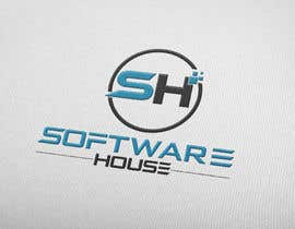 "#38 para Design a Logo for ""Software House Est."" por captjake"