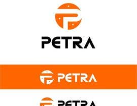 lanangali tarafından Logotipo para Petra için no 48