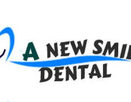 #29 for logo design for dental office by acmstha55