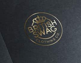 #23 untuk British Swag clothing co oleh ralfgwapo