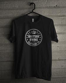 #28 untuk British Swag clothing co oleh murtalawork