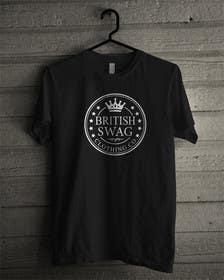 #29 untuk British Swag clothing co oleh murtalawork