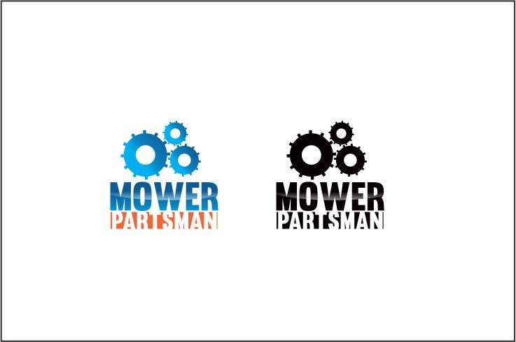 Bài tham dự cuộc thi #                                        75                                      cho                                         Design a Logo for Online Parts Store