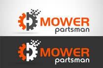 Bài tham dự #58 về Graphic Design cho cuộc thi Design a Logo for Online Parts Store