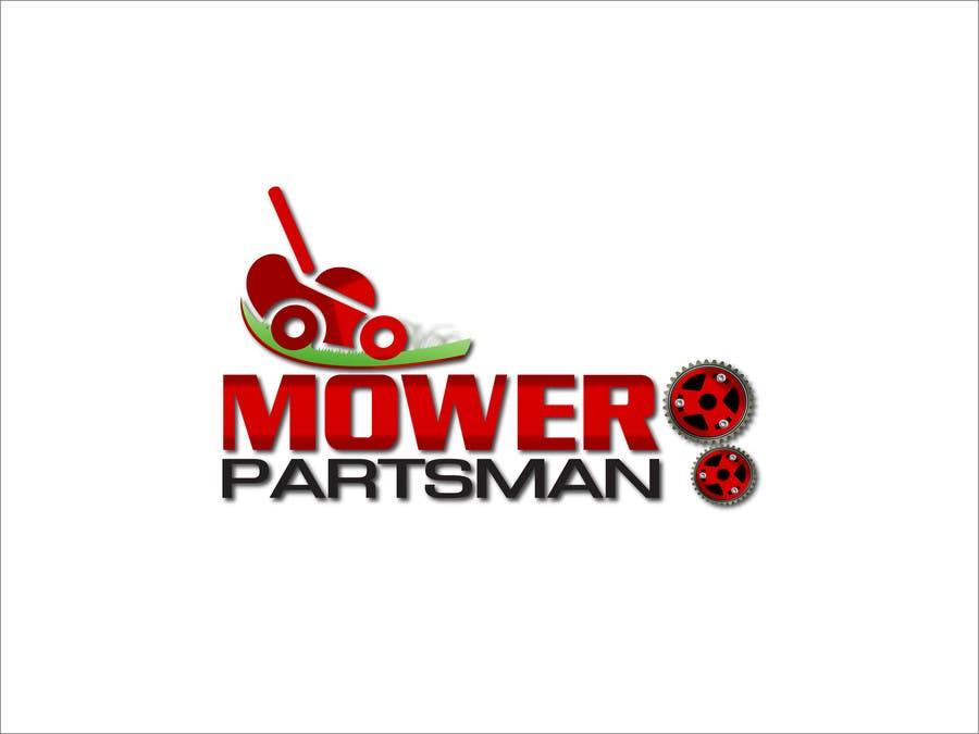 Bài tham dự cuộc thi #                                        54                                      cho                                         Design a Logo for Online Parts Store