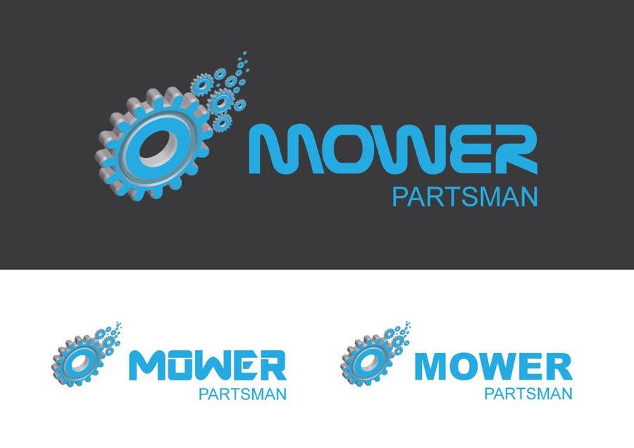 Bài tham dự cuộc thi #                                        96                                      cho                                         Design a Logo for Online Parts Store