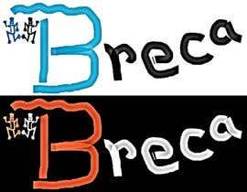 Nro 41 kilpailuun Design a Logo for Breca Swimrun käyttäjältä atowar1992