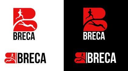 Nro 17 kilpailuun Design a Logo for Breca Swimrun käyttäjältä picitimici