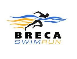 #253 para Design a Logo for Breca Swimrun por mazila