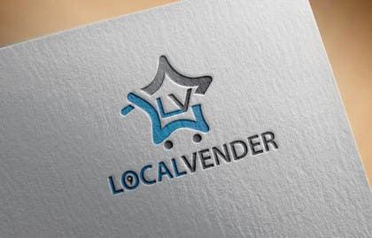 """Nro 46 kilpailuun Design a Logo for """"LocalVenedr"""" käyttäjältä alikarovaliya"""