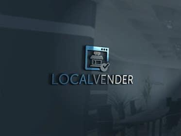 """Nro 7 kilpailuun Design a Logo for """"LocalVenedr"""" käyttäjältä DQD"""