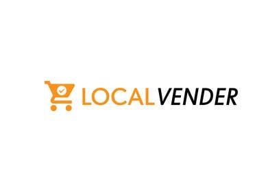 """Nro 12 kilpailuun Design a Logo for """"LocalVenedr"""" käyttäjältä DQD"""