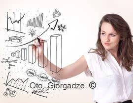 Nro 6 kilpailuun I need some Graphic Design for Energy Consulting käyttäjältä giorgadzeoto