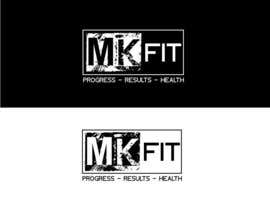 #21 for Design a Logo for my new Personal Training Business af stoilova