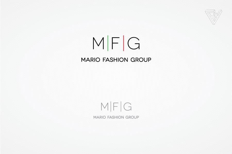 Inscrição nº 16 do Concurso para Develop a Corporate Identity for Mario Fashion Group