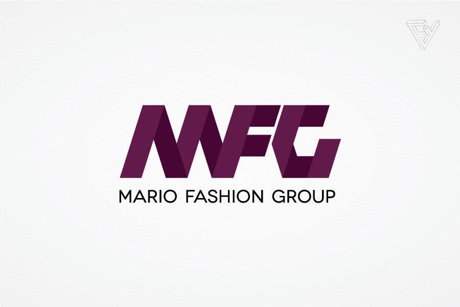 Inscrição nº 21 do Concurso para Develop a Corporate Identity for Mario Fashion Group
