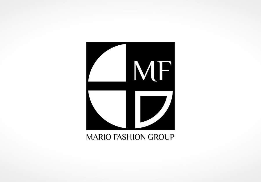 Inscrição nº 32 do Concurso para Develop a Corporate Identity for Mario Fashion Group