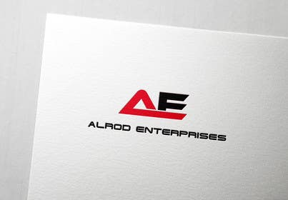 #94 for Design a Logo for AlRod Enterprises af Anatoliyaaa