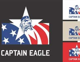 #33 untuk Design a Logo for CAPTAIN EAGLE oleh aksha87