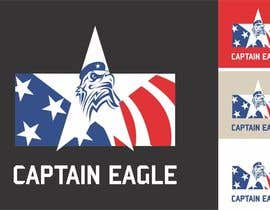 #34 for Design a Logo for CAPTAIN EAGLE af aksha87
