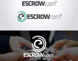 #60 for Re-imagine the pre-established escrow.com logo and update it for 2015 by jass191
